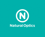 Logo Natural Optics San Juan de Dios