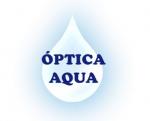 Logo �ptica Aqua